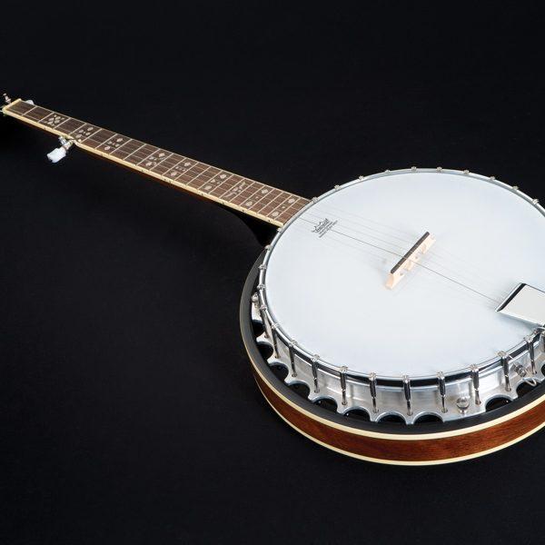 diagonal Oscar Schmidt banjo