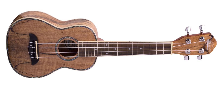 Oscar Schmidt light wood ukulele