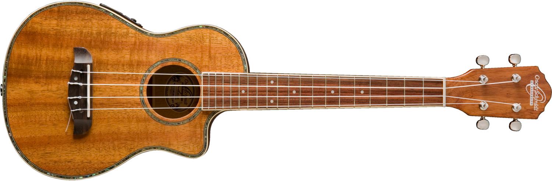 Oscar Schmidt bright wood ukulele